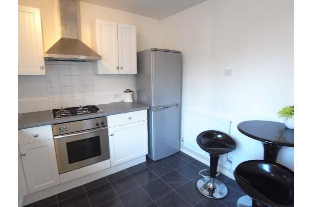 Thumbnail Flat to rent in Wood Lane, Chapel Allerton, Leeds