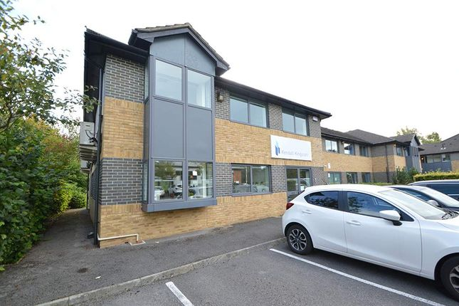 Thumbnail Office for sale in 1 Lakeside, Headlands Business Park, Ringwood