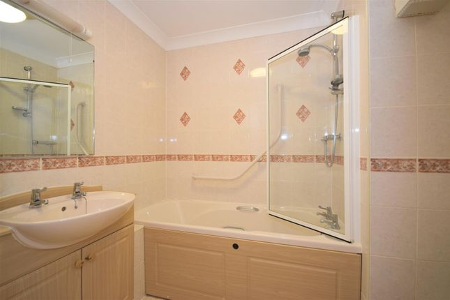 Bathroom of Strawberry Court, Ashbrooke, Sunderland SR2