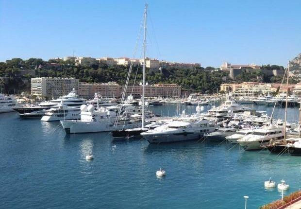 Thumbnail Apartment for sale in Monte Carlo Star, Golden Square, Monaco, 98000