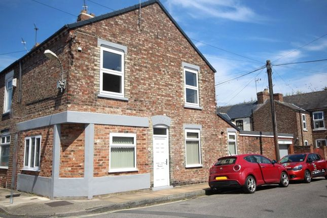 3 bed end terrace house to rent in Upper Newborough Street, York YO30