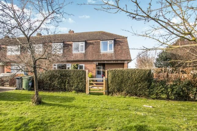 Thumbnail End terrace house for sale in North Curry, Taunton, Somerset