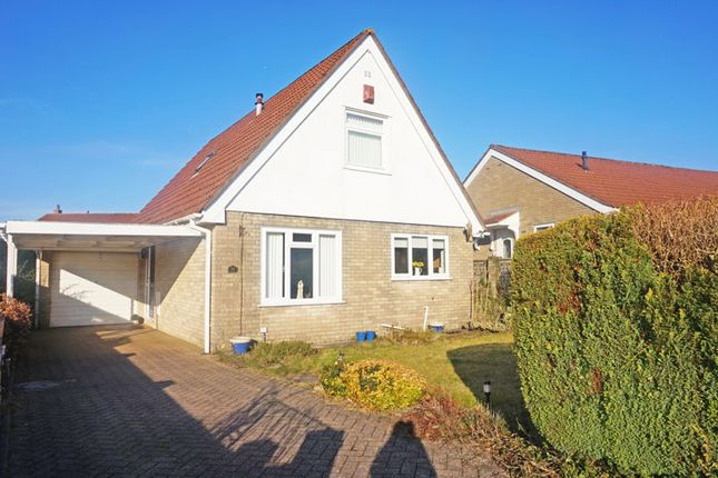 Thumbnail Detached house for sale in Ty Llwyd Parc Estate, Quakers Yard, Treharris