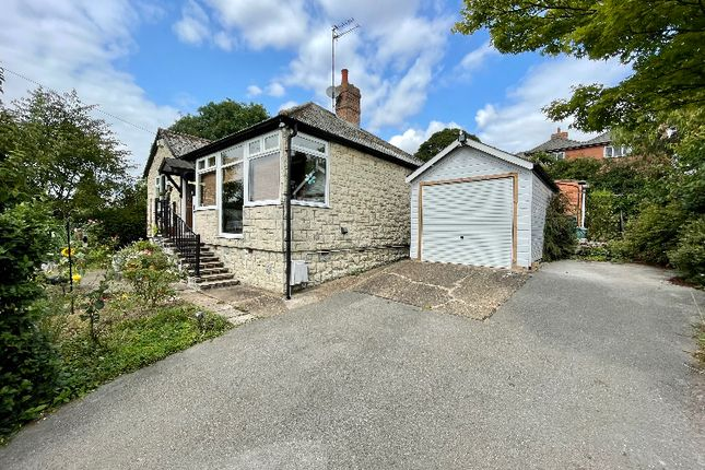 Thumbnail Bungalow for sale in Low Street, North Wheatley, Retford