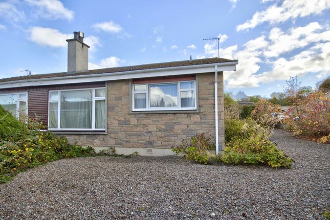 Thumbnail Bungalow for sale in Drumdevan Place, Inverness