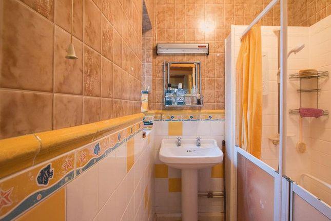 Shower Room of Warren Mead, Banstead SM7