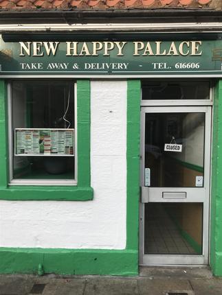 Thumbnail Leisure/hospitality for sale in St. Martins Lane, Haddington Road, Tranent