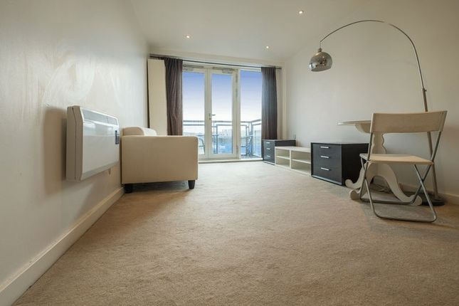 Thumbnail Flat for sale in City Quadrant, Waterloo Square, Newcastle Upon Tyne
