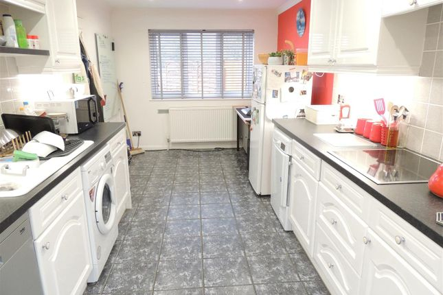 Kitchen/Diner of Dovey Court, North Common, Bristol BS30