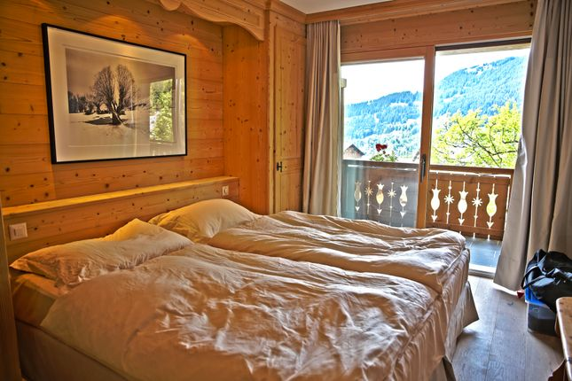 Thumbnail Apartment for sale in Villars-Sur-Ollon - Rochegrise Domaine, Vaud, Switzerland