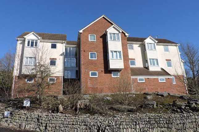 1 bed flat to rent in Wixenford Court, Plymouth PL9