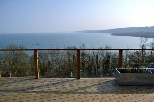 Thumbnail Property for sale in George Street, New Quay, Ceredigion