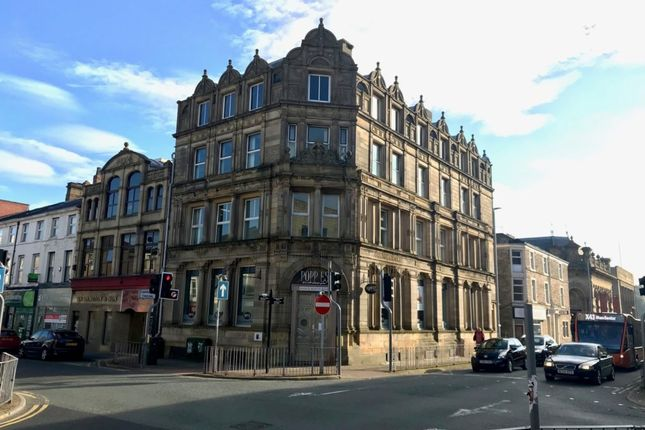 Thumbnail Retail premises to let in Cotton Row, Manchester Road, Burnley