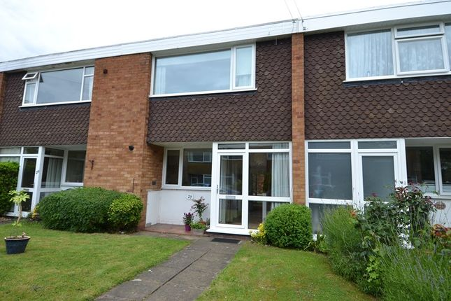 Thumbnail Town house for sale in Torridon Croft, Moseley, Birmingham