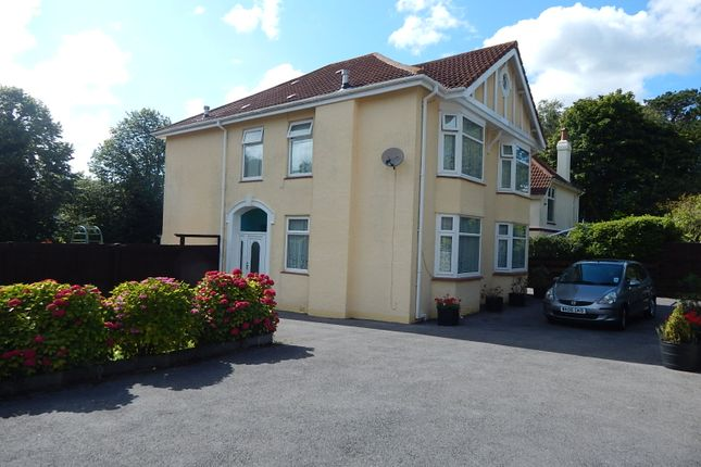 Thumbnail Detached house for sale in Redcliffe Road, Torquay