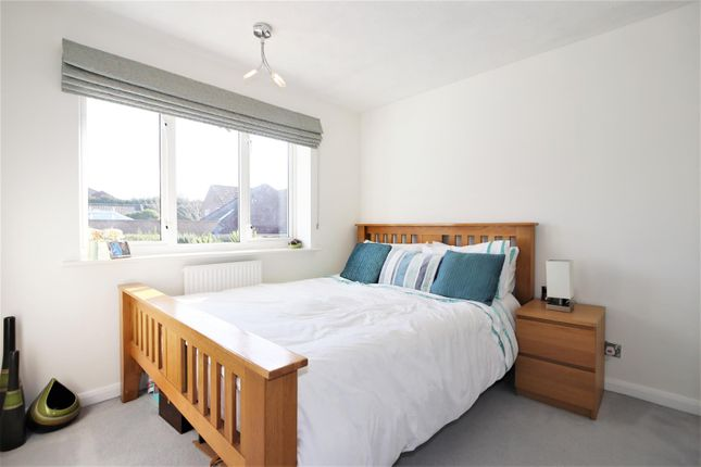 Bedroom Two of Naseby Drive, Ashby-De-La-Zouch LE65