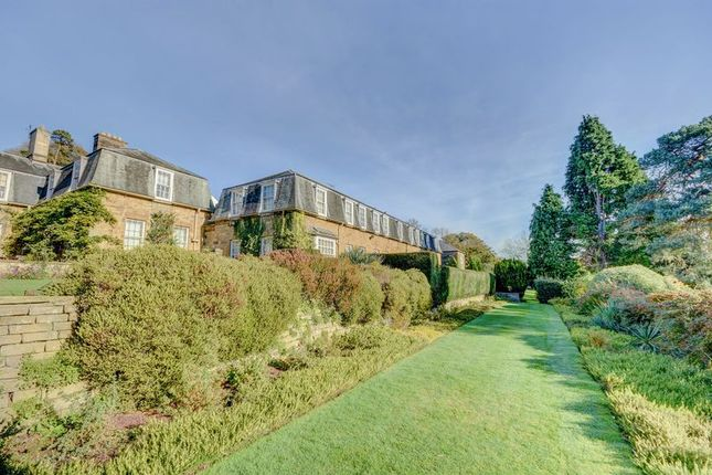 Thumbnail Flat for sale in Carr Hall Gardens, Ruswarp, Whitby