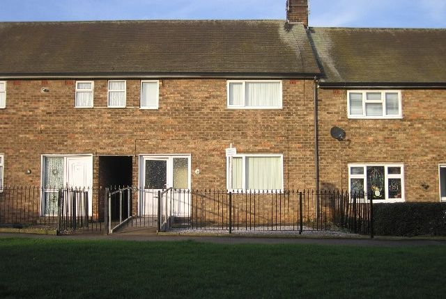 Thumbnail Property to rent in Chelmer Road, Longhill Estate, Hull
