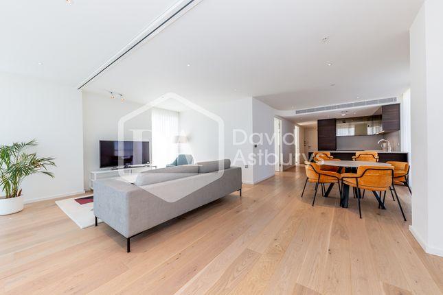 Thumbnail Flat to rent in Long Street, Hoxton, London