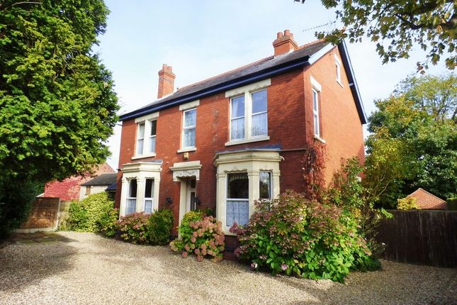 Thumbnail Property for sale in Painswick Road, Matson, Gloucester