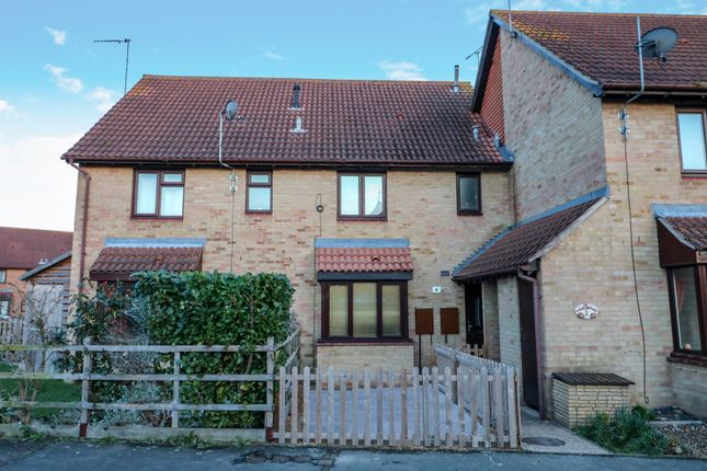 Thumbnail Detached house for sale in Courtland Place, Maldon