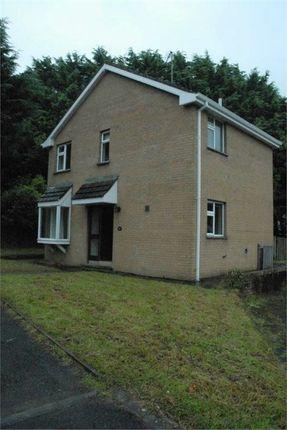 Thumbnail Detached house for sale in Glenwood Gardens, Enniskillen, County Fermanagh