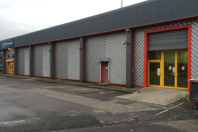 Thumbnail Industrial to let in Unit 3 George Cayley Drive, Clifton Moor, York, N. Yorks