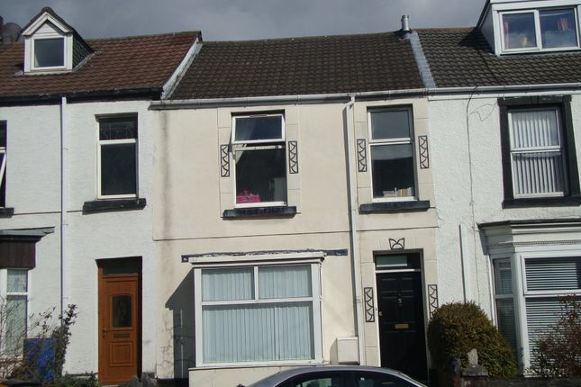 5 Bed Property To Rent In Brynymor Road Brynmill Swansea