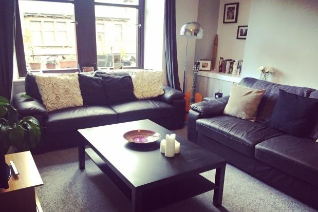 Thumbnail Flat to rent in High Street, City Centre