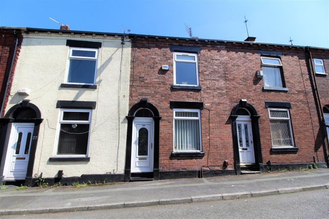 Thumbnail Terraced house to rent in Gilmour Street, Middleton, Manchester
