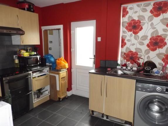 Kitchen of Britannia Road, Rowley Regis, Sandwell, West Midlands B65