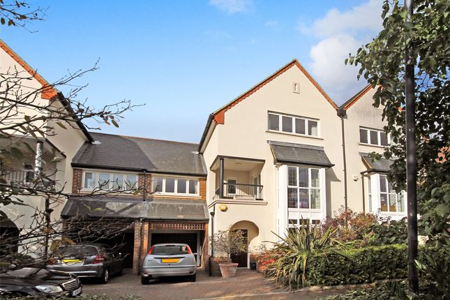 Thumbnail Semi-detached house to rent in Lankester Square, Oxted, Surrey