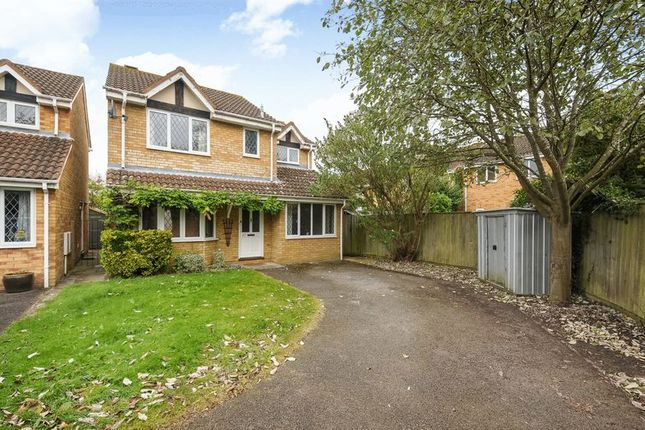 Thumbnail Property for sale in Merlin Way, Bicester