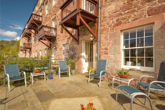 Terrace of Mid Mill, Mill Square, Stanley Mills, Stanley PH1