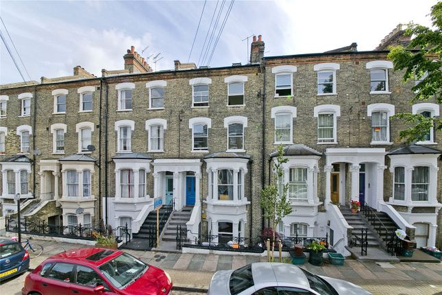 Flat to rent in Crayford Road, Tufnell Park