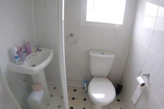 Shower WC of 15A Fourth Avenue, South Shore Holiday Village, Bridlington YO15