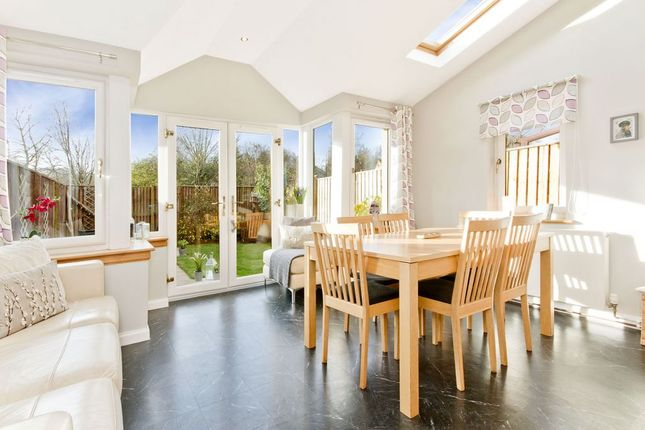 3 bed semi-detached house for sale in 2 Chalybeate, Haddington
