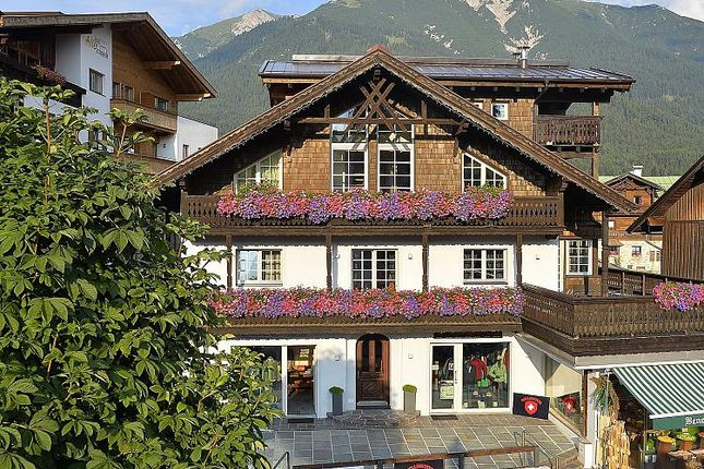 Thumbnail Property for sale in Chalet Gabriel, Seefeld, Tyrol, Austria