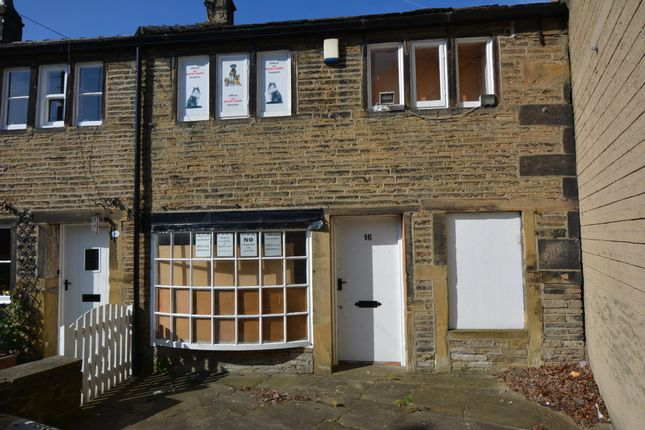 Accommodation of Holmfirth Road, Meltham, Holmfirth HD9