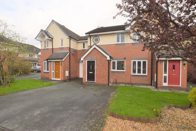 Thumbnail Terraced house for sale in Sedgefield Road, Chester