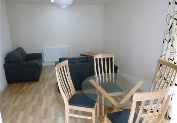 Thumbnail Flat to rent in Market Place, Whittlesey, Peterborough