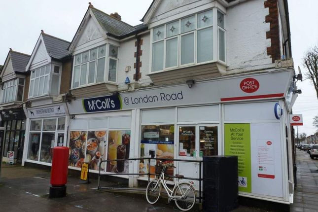 Thumbnail Retail premises to let in Portsmouth, Hampshire