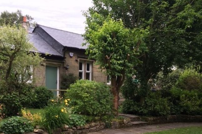 Thumbnail Barn conversion to rent in Station Road, Rothbury, Morpeth