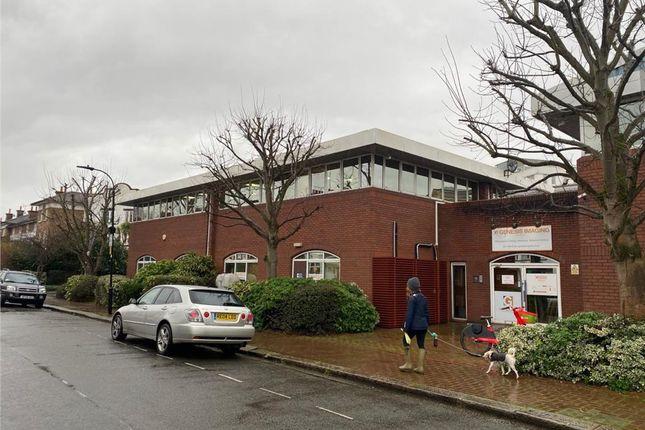 Thumbnail Office for sale in 1 Hurlingham Business Park, Sulivan Road, London