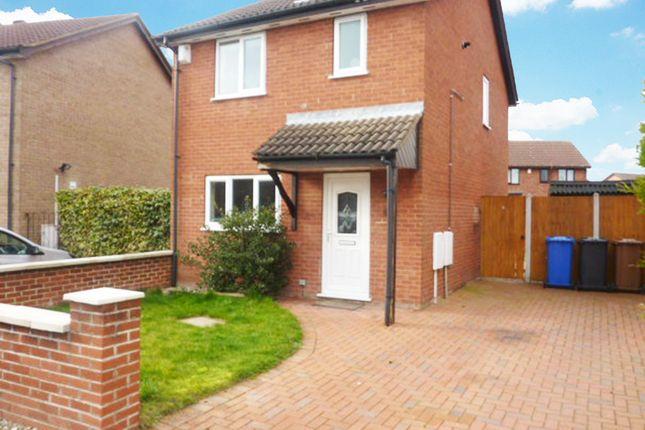 3 bed detached house to rent in Castlecraig Court, Sinfin, Derby DE24