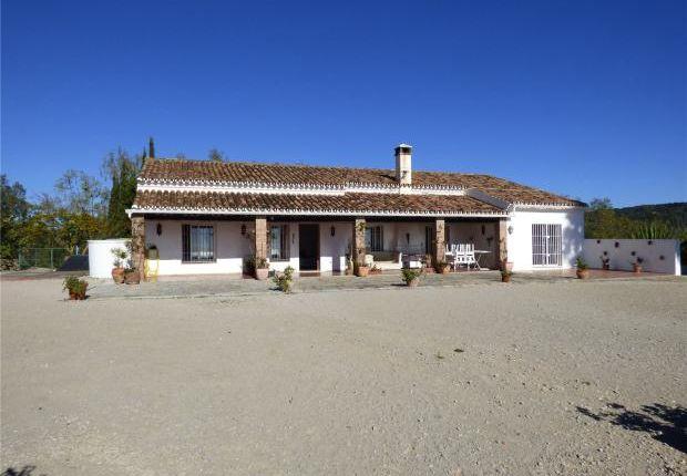 Thumbnail Farmhouse for sale in San Enrique De Guadario, Cadiz, Andalucia, 11312