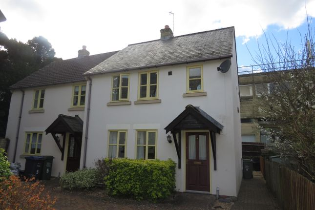 2 bed property to rent in The Old Dairy, Quarr Barton, Calne SN11
