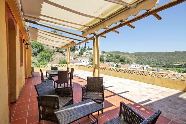 Villa for sale in Odeleite, Castro Marim, East Algarve, Portugal