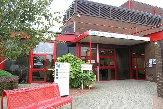 Thumbnail Office to let in 6 The Atrium, Phoenix Square, Wyncolls Road, Colchester, Essex