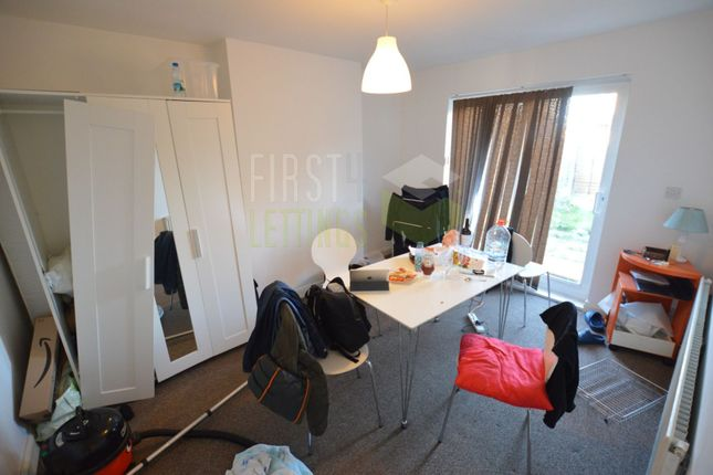 Bedroom of Milford Road, Clarendon Park LE2